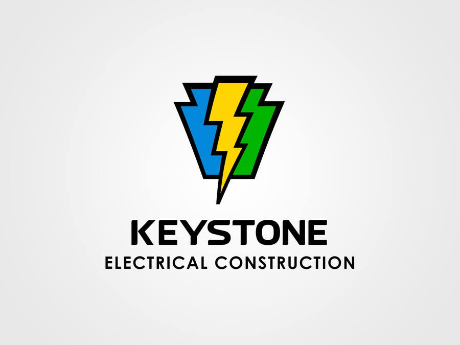 Entry #132 by arisabd for We Need A Logo - Electrical Construction ...