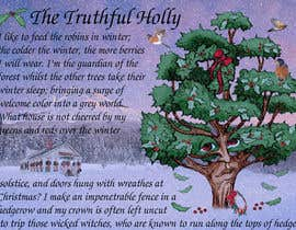 nº 31 pour The Truthful Holly par MeetVala