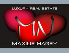 #55 for Design a Logo for Maxine Hagey by sdugin