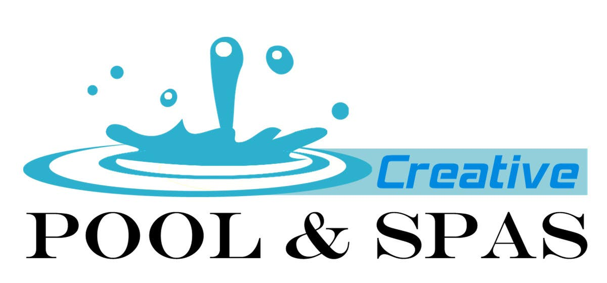Contest Entry #69 for Design a Modern Logo for Creative Pools and Spas