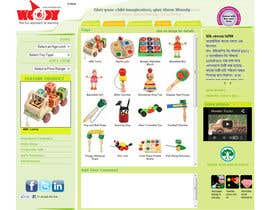 #3 para Build an Online Store for online greeting cards company por ronidhbd