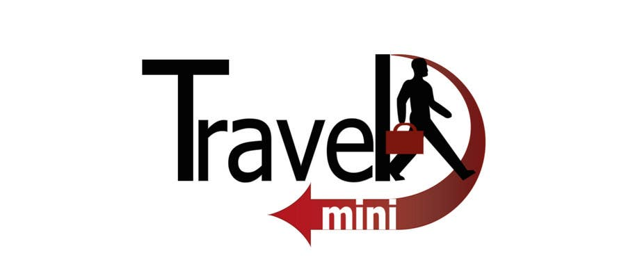 Proposition n°                                        52                                      du concours                                         Graphic Design for Logo for Travel Mini