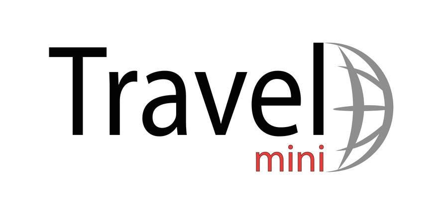 Inscrição nº                                         23                                      do Concurso para                                         Graphic Design for Logo for Travel Mini