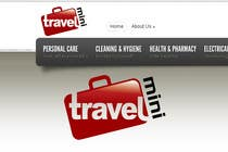 Entry # 110 for Graphic Design for Logo for Travel Mini by