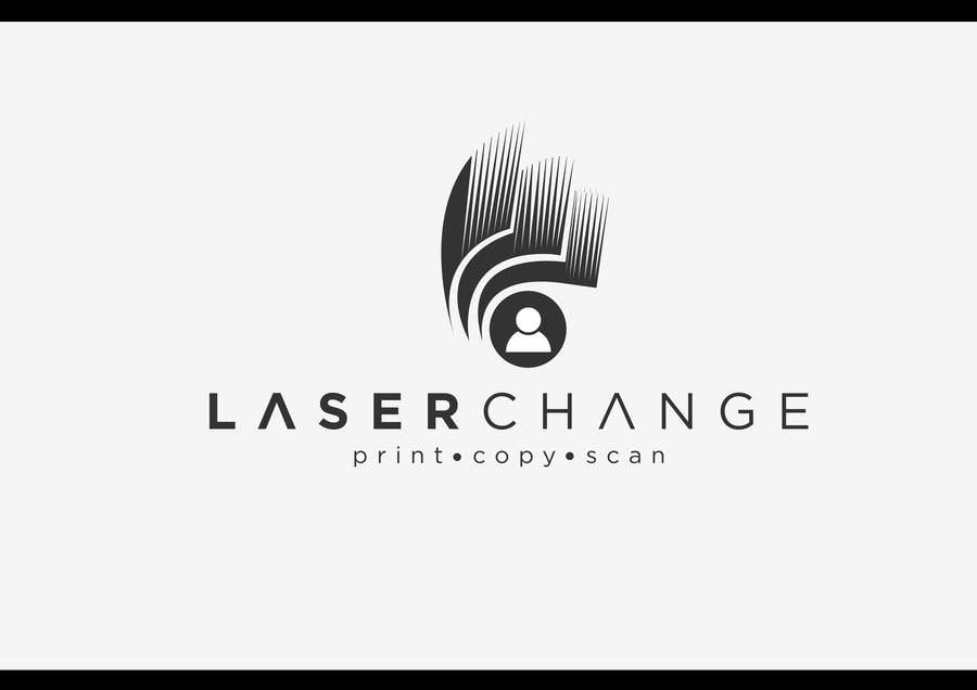 Proposition n°174 du concours Design a Logo for Laser Change