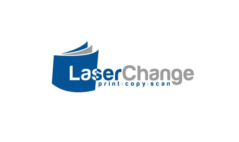 #153 for Design a Logo for Laser Change by jass191