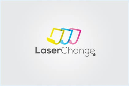 #106 for Design a Logo for Laser Change by dannnnny85