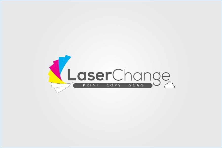 Inscrição nº 142 do Concurso para Design a Logo for Laser Change