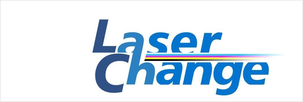 Inscrição nº 7 do Concurso para Design a Logo for Laser Change