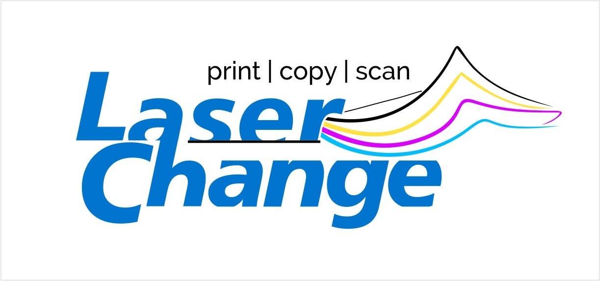 Proposition n°145 du concours Design a Logo for Laser Change