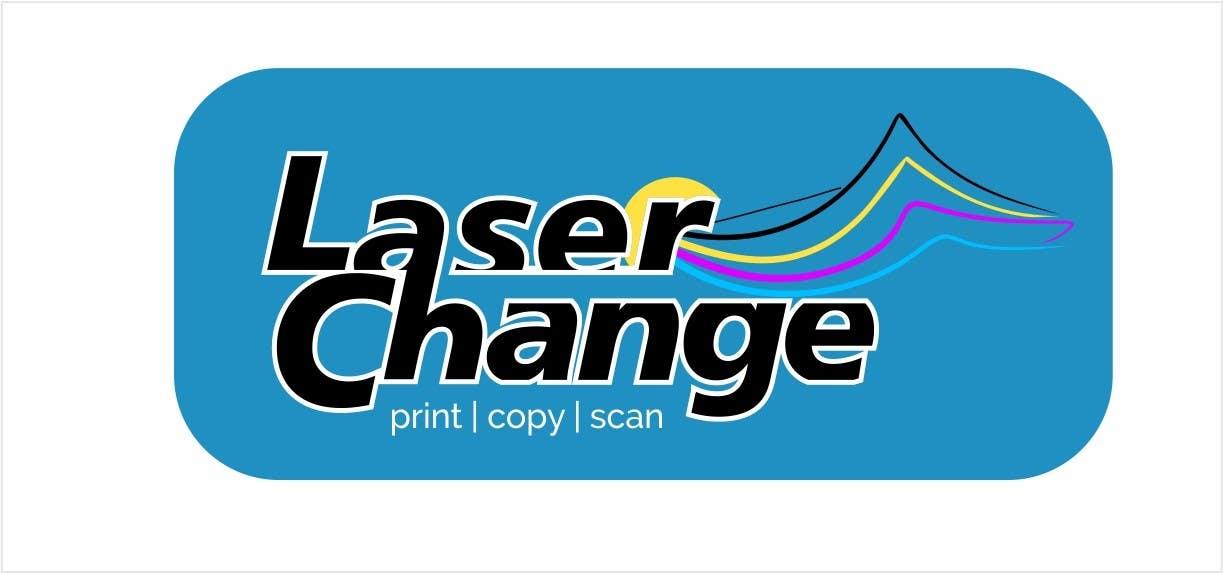 Inscrição nº 147 do Concurso para Design a Logo for Laser Change