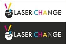Graphic Design Inscrição do Concurso Nº76 para Design a Logo for Laser Change