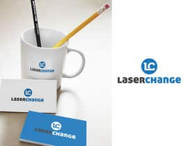 nº 55 pour Design a Logo for Laser Change par crossartdesign