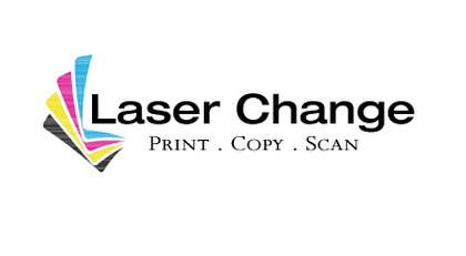 #241 for Design a Logo for Laser Change by Toy20