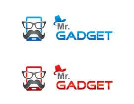 "#92 for Сreate a logo for online gadget store ""MisterGadget"" af prasanthmangad"