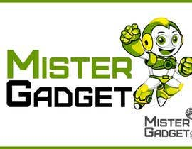 "#62 for Сreate a logo for online gadget store ""MisterGadget"" af uniqmanage"