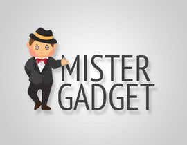 "#99 for Сreate a logo for online gadget store ""MisterGadget"" af sjeng047"