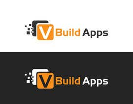 #78 for Design a Logo for vbuildapps - vbuildapps.com by texture605