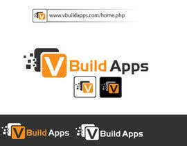 #79 for Design a Logo for vbuildapps - vbuildapps.com by texture605