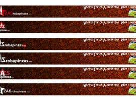 #70 para Re-diseño de logotipo e imagen de cabecera nuestra tienda online por thenomobs