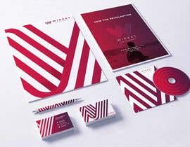 #71 for Design of Corporate identity & Website by kalemcredmond