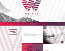 #72 for Design of Corporate identity & Website by kalemcredmond