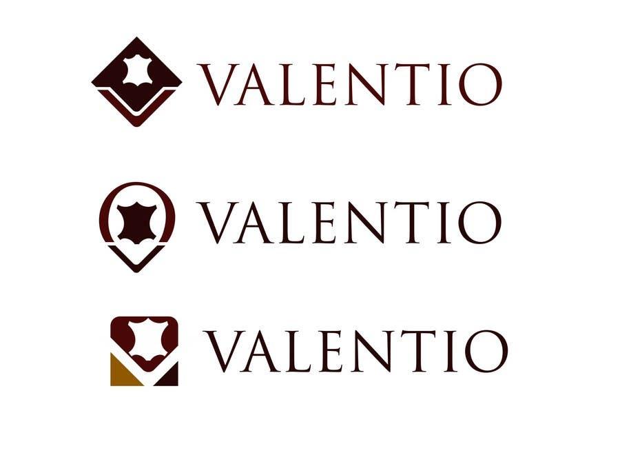 Kilpailutyö #61 kilpailussa Design a Logo for semi leather product