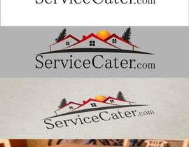 #37 for Design a Logo for ServiceCater by zswnetworks