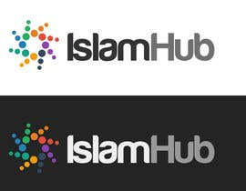 "#154 for ""Islam Hub"" Logo Design by geniedesignssl"