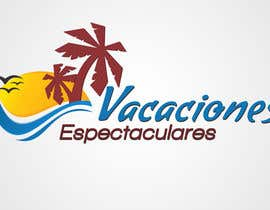 #40 for Logo para agencia de viajes /Travel Agency logo af cescalera
