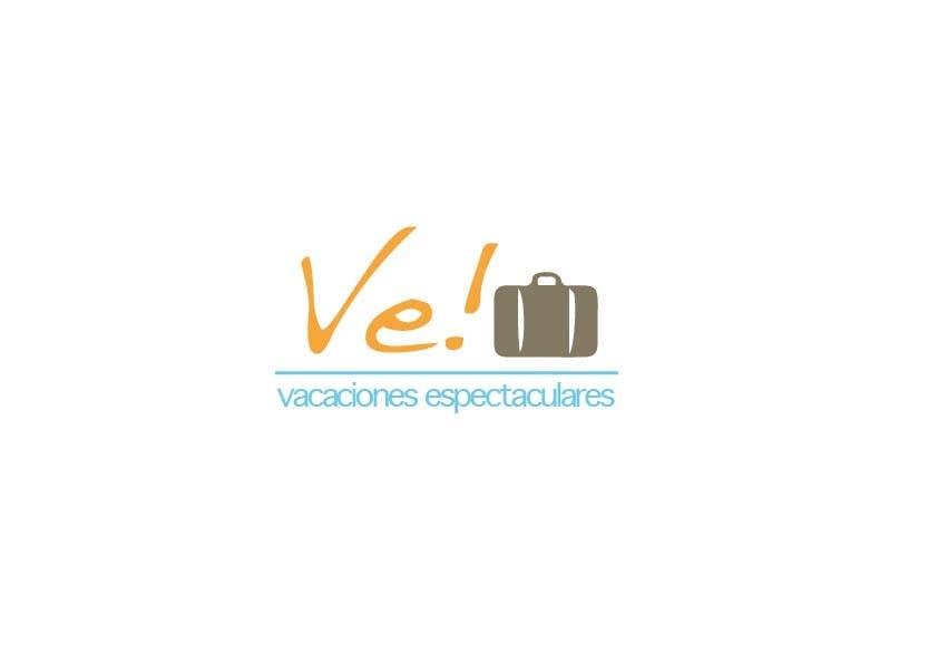 Contest Entry #31 for Logo para agencia de viajes /Travel Agency logo