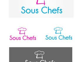 #36 for Design a Logo for Sous Chefs af mamunfaruk