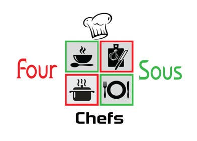 #56 for Design a Logo for Sous Chefs af gpatel93