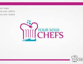 #43 for Design a Logo for Sous Chefs by BestDesignIdeas