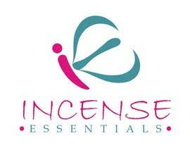 #55 for Design a Logo for Incense Essentials af dezeinstop