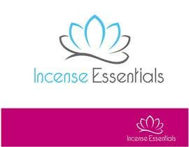 igraphicdesigner tarafından Design a Logo for Incense Essentials için no 27