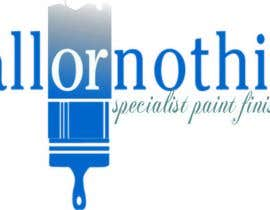 #32 untuk Design a Logo for Specialist paint finishing compay oleh Loresita