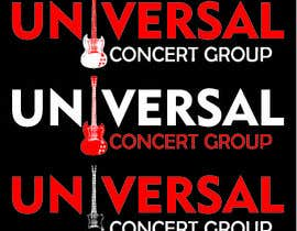 #12 for Universal Concert Group by popescumarian76
