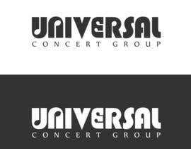 #2 for Universal Concert Group by Hansu2013