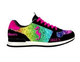 #33 para Diseño de los gráficos de unas zapatillas de mikecantero
