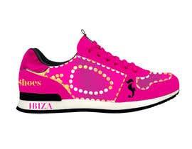 #34 para Diseño de los gráficos de unas zapatillas de mikecantero