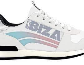 #29 para Diseño de los gráficos de unas zapatillas de artseba185