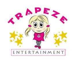#134 for Design a Logo for Trapeze Entertainment af vishakhvs