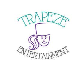 #3 para Design a Logo for Trapeze Entertainment por manuel0827