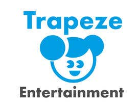 #11 for Design a Logo for Trapeze Entertainment by LogoFreelancers