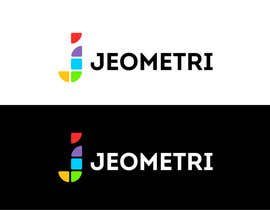 #99 for Design a Logo for Jeometri Limited af rogerweikers