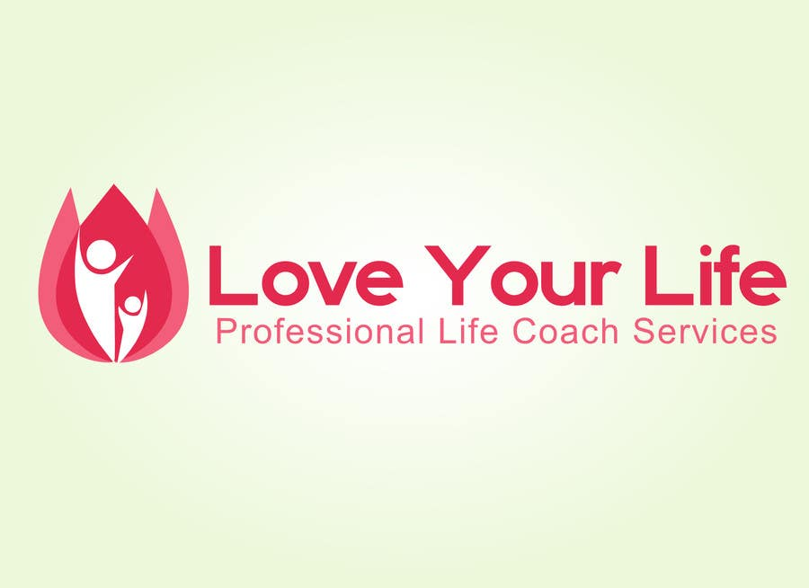 Proposition n°15 du concours Design a Logo for Love Your Life! Professional Life Coach Services Company