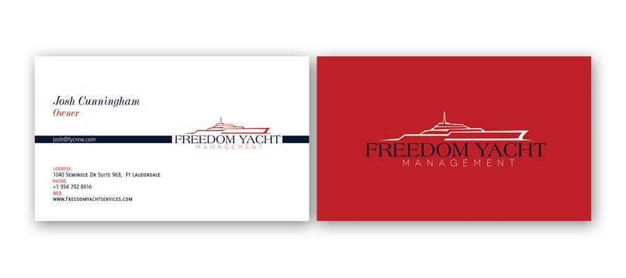 Contest Entry #1 for Needing finishing touches on business card,logo and letterhead