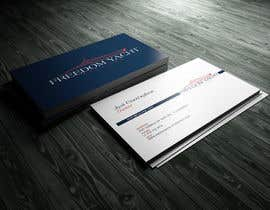 #5 for Needing finishing touches on business card,logo and letterhead by uniquedesign18
