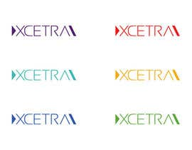 nº 64 pour Design a Logo for Xcetra (EDM Group) par Arpit1113
